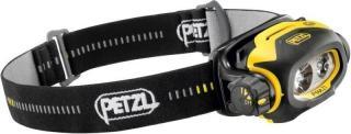 Petzl Pixa Z1 Black
