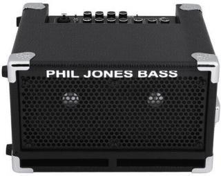 Phil Jones Bass BG 110 Bass Cub II
