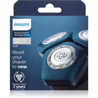 Philips 5000/7000 Series SH71/50 náhradní holicí hlavy SH71/50 pánské