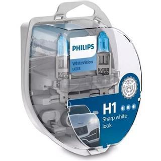 PHILIPS H1 WhiteVision Ultra 2 ks