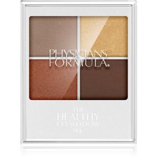 Physicians Formula The Healthy paletka očních stínů odstín Smoky Bronze 6 g dámské 6 g