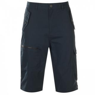 Pierre Cardin Three Quarter Woven Shorts Mens pánské Other S
