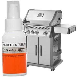 Pikatec Ochrana nerezový materiálů