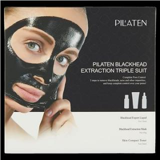PILATEN Blackhead Extraction Triple Suite 2 × 30 ml   60 g