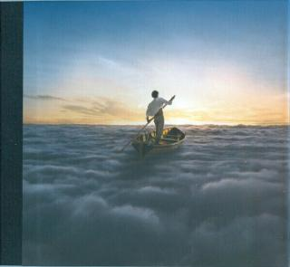 Pink Floyd The Endless River (CD)