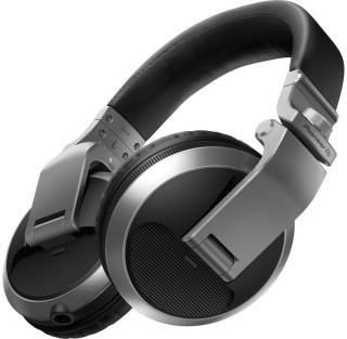 Pioneer Dj HDJ-X5-S DJ sluchátka Grey