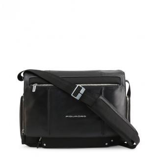 Piquadro CA1592LK Black One size