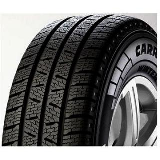 Pirelli CARRIER WINTER 205/65 R16 C 107/105 T Zimní