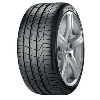 Pirelli P ZERO 255/45 R19 100 W