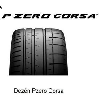 Pirelli P-ZERO CORSA G4 325/35 R22 114 Y