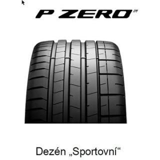 Pirelli P-ZERO G4S 235/35 R19 91  Y