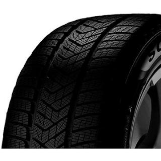 Pirelli SCORPION WINTER 255/50 R19 107 V dojezdová zesílená * FR Zimní