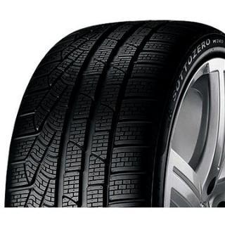 Pirelli WINTER 210 SOTTOZERO SERIE II 205/50 R17 93 H dojezdová zesílená MOE FR Zimní