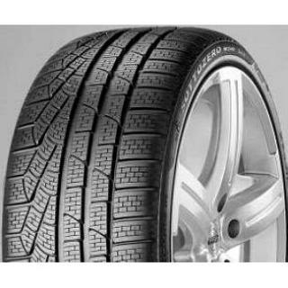 Pirelli WINTER 240 SOTTOZERO s2 235/50 R17 96 V zimní