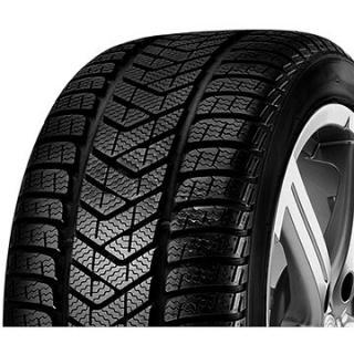 Pirelli WINTER SOTTOZERO Serie III 225/45 R17 91 H dojezdová * FR Zimní
