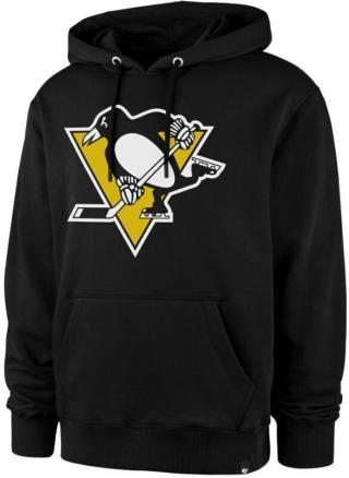 Pittsburgh Penguins NHL Helix Pullover Black XL XL