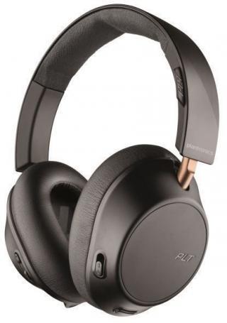 Plantronics Backbeat GO 810 Grey