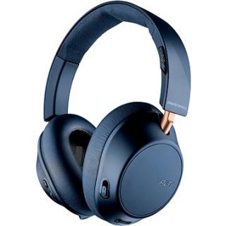 Plantronics Backbeat GO 810 stereo, modrá