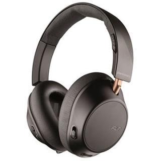 Plantronics Backbeat GO 810 stereo, šedá