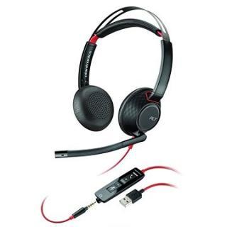 Plantronics BLACKWIRE 5220, USB-A
