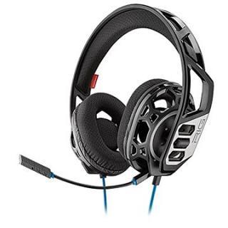 Plantronics RIG 300 HS pro PS4, černá
