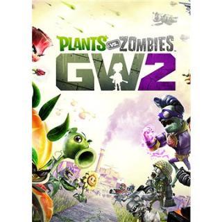 Plants vs. Zombies Garden Warfare 2 (PC) DIGITAL
