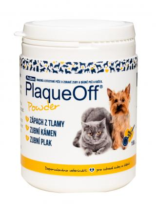PlaqueOff Animal 180g