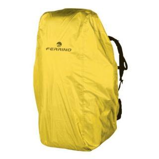 Pláštěnka Na Batoh Ferrino Cover 0  Žlutá