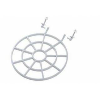Plastová mřížka k výlevce Ideal Standard Eurovit 35x47,5 cm VV612000