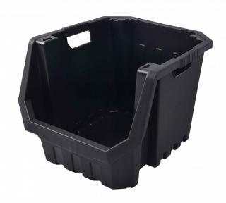 Plastový box na nářadí Tactix 450 x 580 x 400 mm