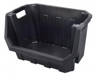 Plastový box na nářadí Tactix 560 x 400 x 360 mm