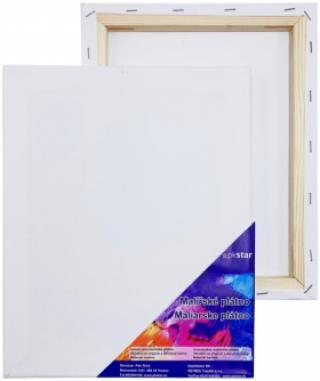 Plátno malířské 18x24cm