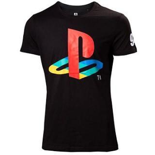 PlayStation - Classic Logo - tričko