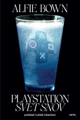 Playstation  Svet snov - Bown Alfie
