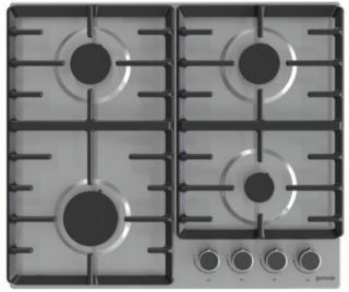 Plynové desky plynová varná deska gorenje g642abx
