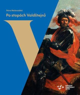 Po stopách Valdštejnů - Načeradská Petra