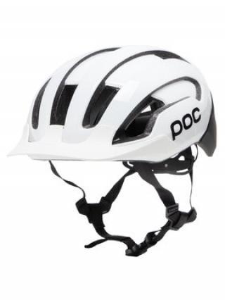 POC Cyklistická helma Omne AirResistance Spin 10723 1001 Bílá L