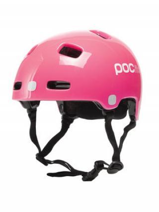 POC Cyklistická helma Pocito Crane Mips 10570 1712 Růžová M_L