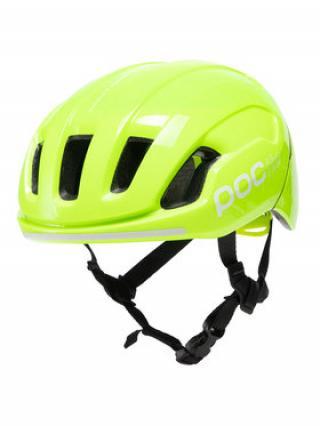 POC Cyklistická helma Pocito Omne Spin 10726 8234 Zelená S