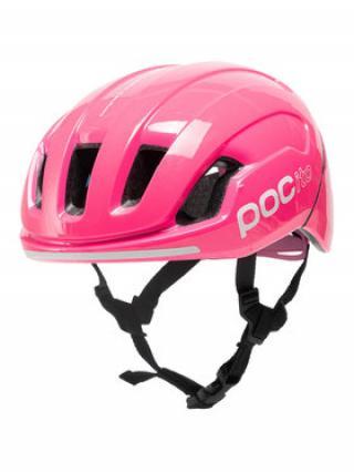 POC Cyklistická helma Pocito Omne Spin 10726 9085 Růžová XS