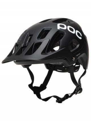 POC Cyklistická helma Tectal 10505 1002 Černá XS_S