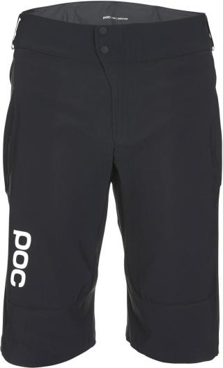 POC Essential MTB Womens Shorts Uranium Black L dámské L