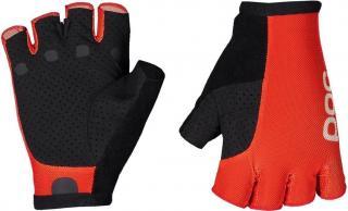 POC Essential Road Mesh Short Glove Prismane Red/Prismane Red S S