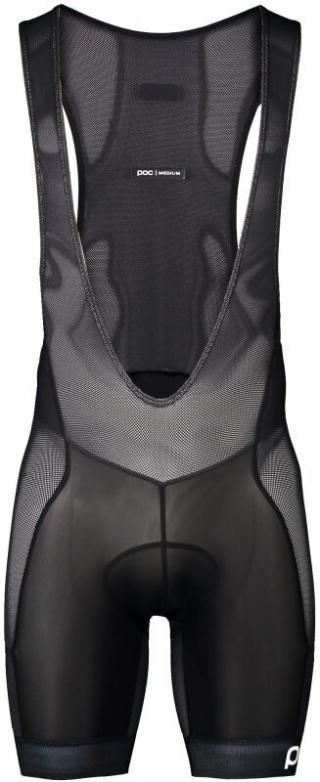 POC MTB Air Layer Bib Shorts Uranium Black XL pánské XL