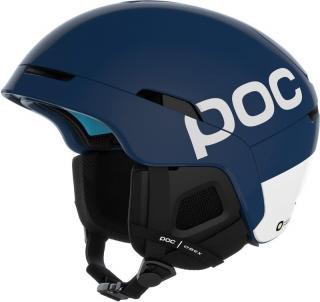 POC Obex BC SPIN Lead Blue XL-XXL/59-62 pánské XL/XXL