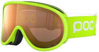 POC POCito Retina Fluorescent Yellow/Green UNI