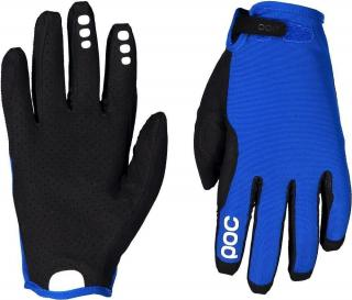 POC Resistance Enduro Adj Glove Light Azurite Blue M M