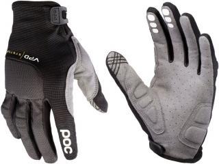 POC Resistance Pro DH Glove Uranium Black S pánské S