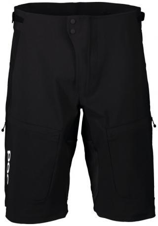 POC Resistance Ultra Shorts Uranium Black 2XL pánské 2XL