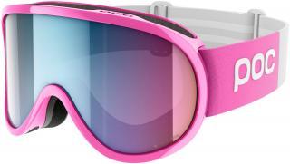POC Retina Clarity Comp Actinium Pink/Spektris Pink dámské UNI